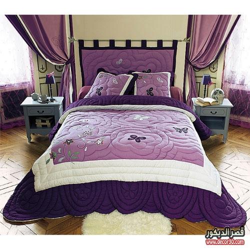 غرف نوم عصرية ٢٠١٨