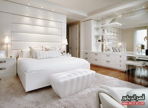 ديكورات غرف فخمة ٢٠١٨