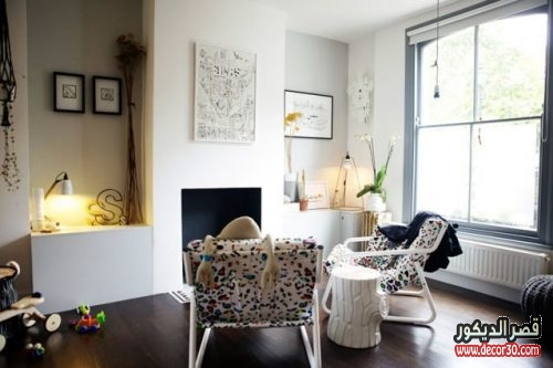 ديكورات Living Room للعرائس