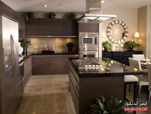 Perfect Home Kitchen Design