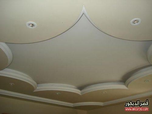 اسقف جبس معلق