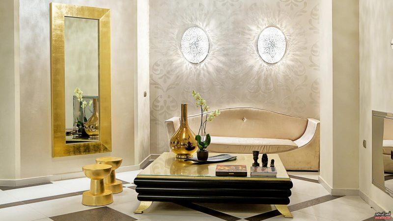 الوان طلاء الجدران اجمل دهانات المنازل من الداخل ٢٠١٨ قصر الديكور