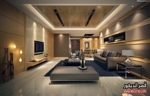 أفكار صالونات منازل تركية