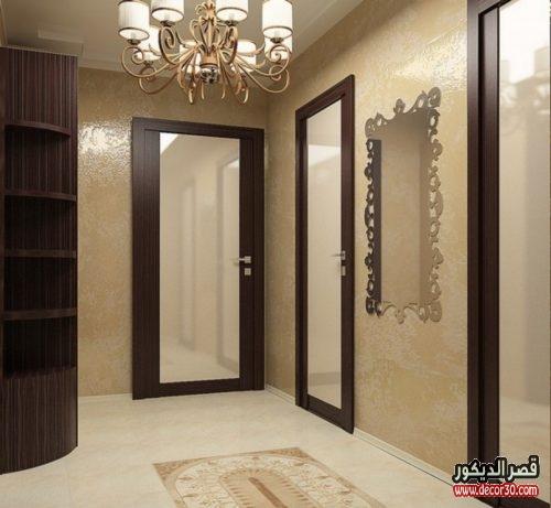 اجمل مداخل البيوت from decor30.com