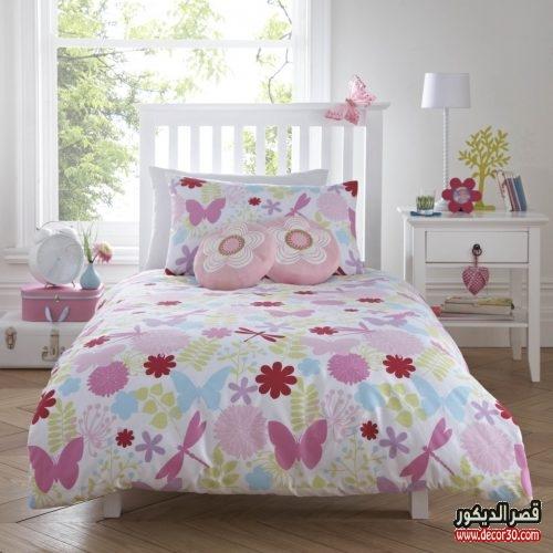 مفارش غرف نوم اطفال فيبر