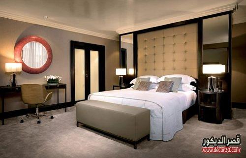الوان حوائط غرف النوم للعرائس