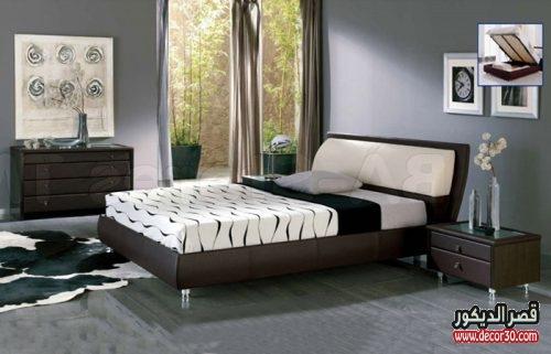 الوان دهانات غرف النوم للعرائس عملية