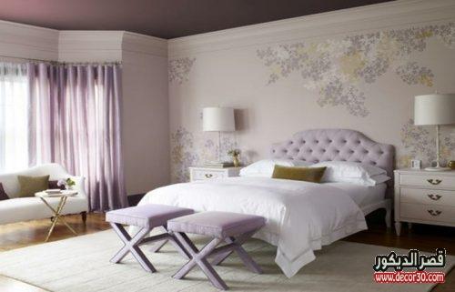 الوان غرف النوم للمتزوجين طباعة