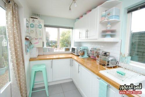 تصاميم مطبخ صغير