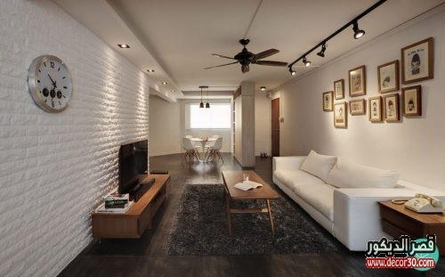 تصميمات منازل بسيطة