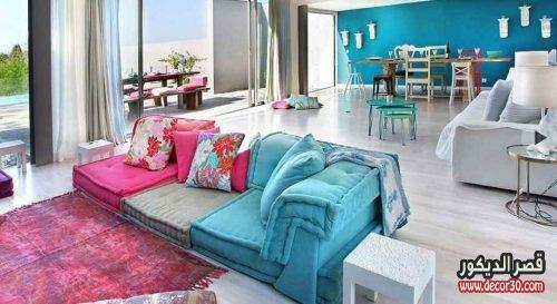 تصميمات منازل تركية عصرية