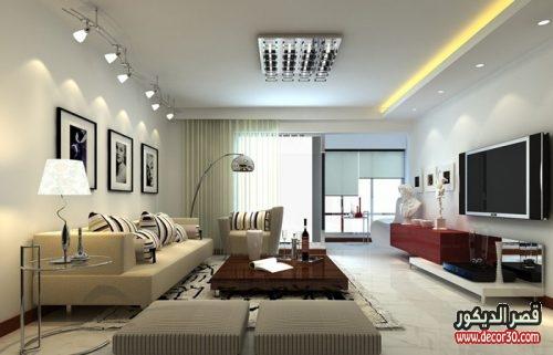 تصميم صالونات منازل تركية