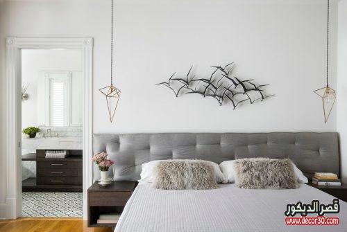 ديكورات بسيطة للبيت
