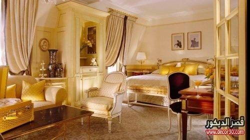 ديكورات غرف نوم للعرسان كاملة