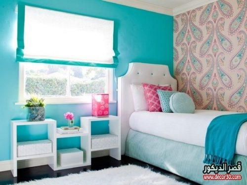 غرفة بناتي راقية