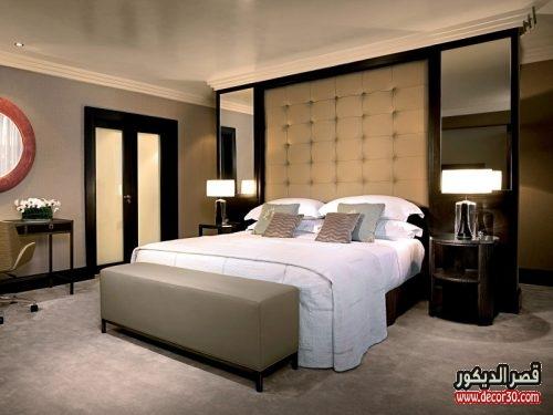 غرف مودرن جديدة