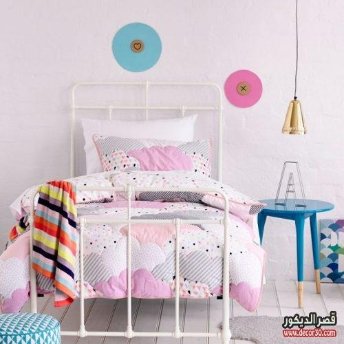 مفارش سرير اطفال تركي