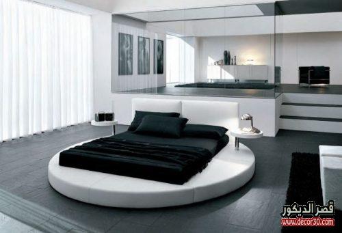 تصميمات اوض نوم بسيطة