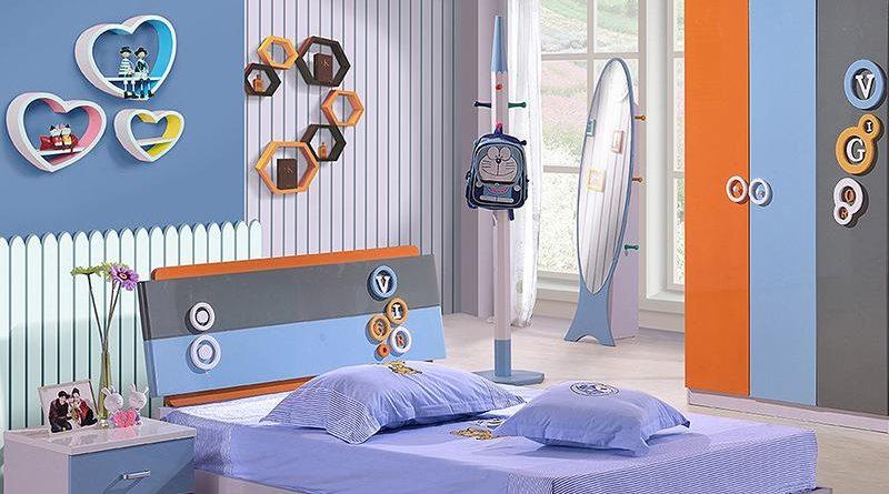 الوان غرف نوم شباب