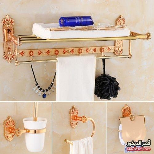 NEW European Luxury bathroom accessories