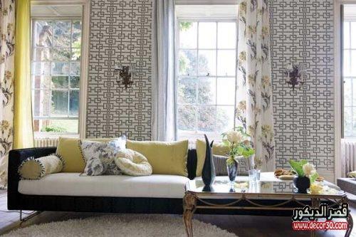 Simple Minimalist Retro Furniture Decoration