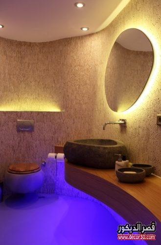 led bathroom lighting kits