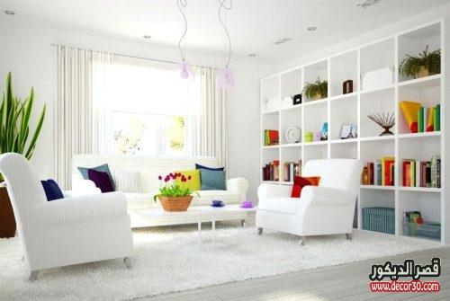 بيوت بسيطة جدا وراقية
