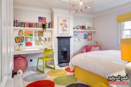 أثاث غرف نوم أطفال