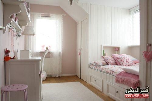 أجمل غرف نوم أطفال