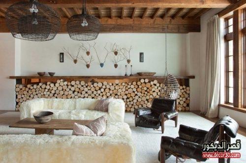 Contemporary Rustic Interior Design Modern Rustic Interior Design Inspiring Home Ideas