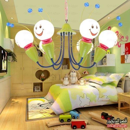 تشكيلات نجف غرف نوم اطفال