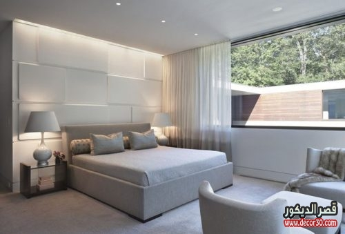 تصاميم غرف نوم روعة