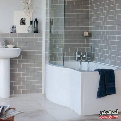 حمامات مربعة 2018