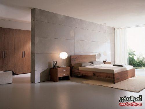 دهانات حديثة لغرف النوم