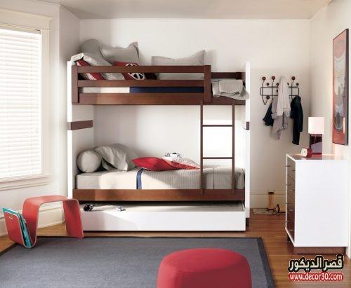 غرف نوم اولاد ايكيا