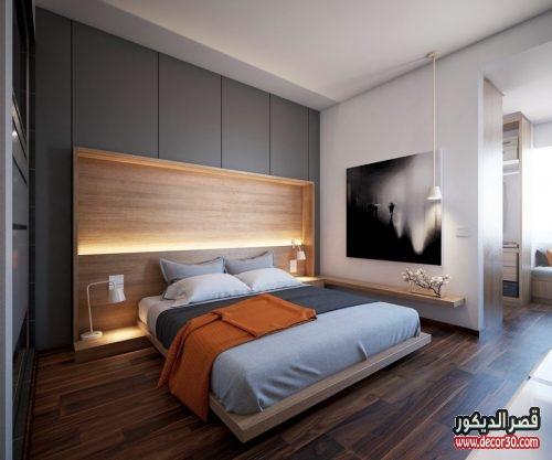كيف اختار لون غرفة النوم