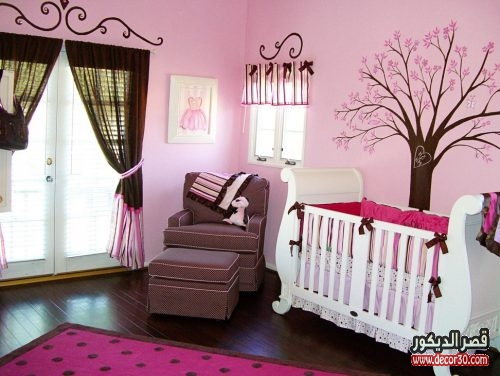 baby girl bedroom ideas photo album image