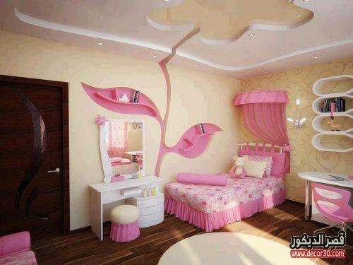 beautiful decorating kids rooms