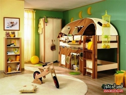 really unique kids beds