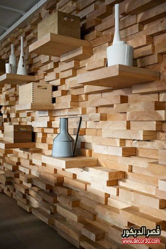 wooden wall art that will change