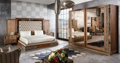 صور غرف نوم كامله حديثة