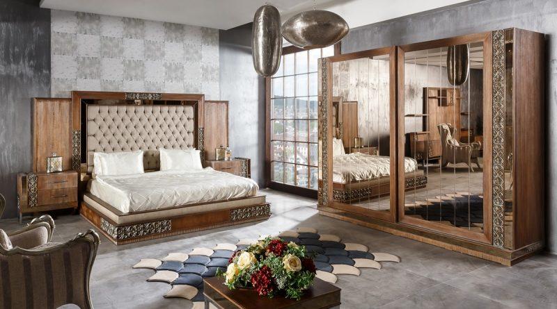 اوض نوم قصر الديكور