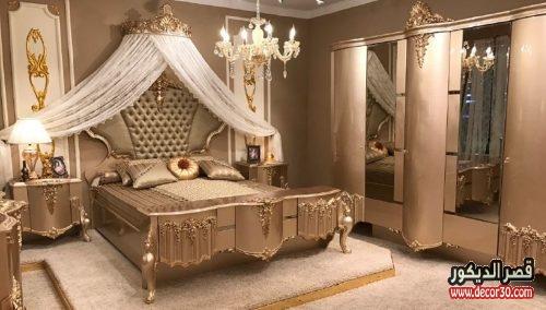 صور غرف نوم كامله