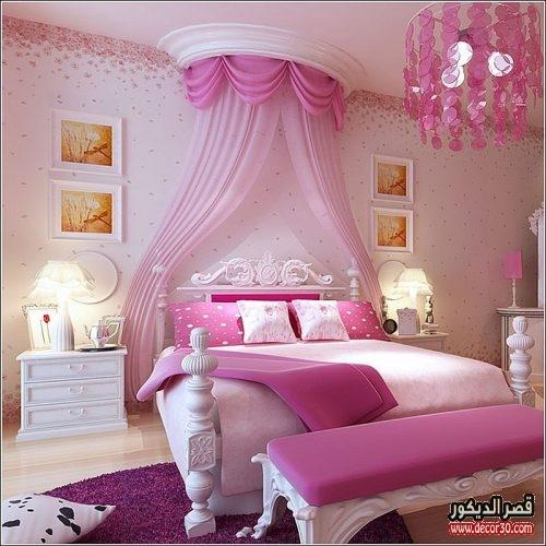 ستائر غرف النوم بسيطة