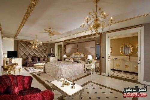 صور قصور فخمة في دبي