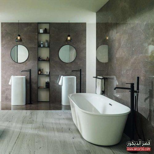 اسعار اطقم حمامات جرافينا 2018