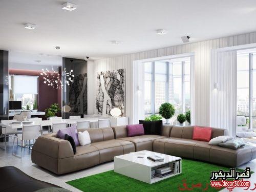 ديكورات منازل تركية 2020