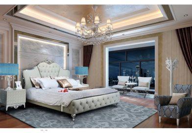 ديكور غرف النوم للمتزوجين 2020