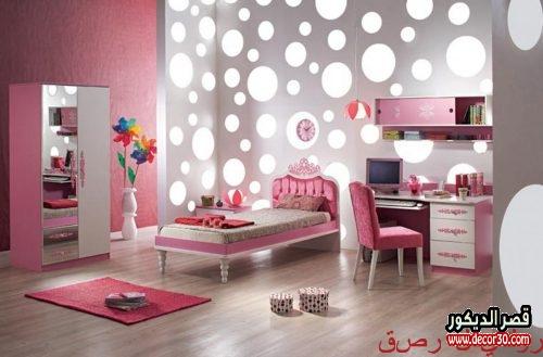 صور غرف نوم بنات