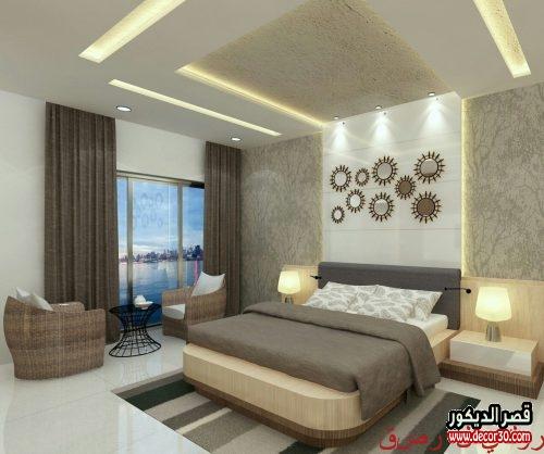 Bedroom Decorations 2018